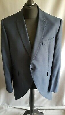 £20 • Buy Mens Marks & Spencers Autograph Wool Mix Suit Jacket Coat Tails/Morning Coat