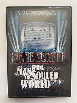 £9.31 • Buy 2007 The Man Who Souled The World Skate Video DVD - World Industries Steve Rocco