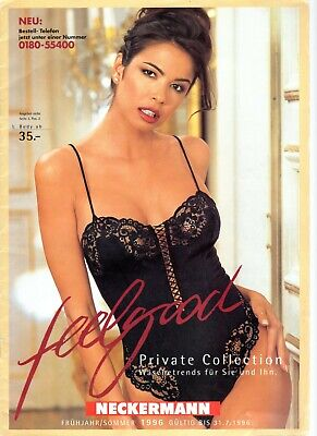 $30 • Buy  A Small Vintage Lingerie Catalog