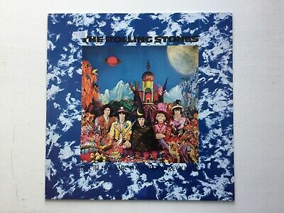 £21.27 • Buy LP THE ROLLING STONES Their Satanic Majesties Request NM