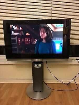 £185 • Buy Bang And Olufsen Beo 7-32 Tv And Speaker Built In Dvd