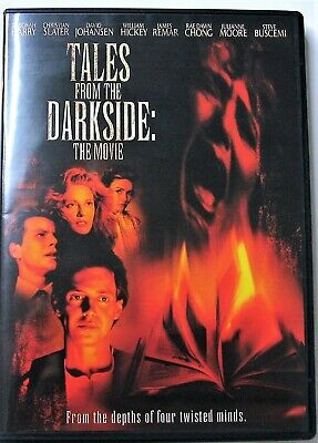 £3.96 • Buy Tales From The Darkside: The Movie (DVD, 1990)