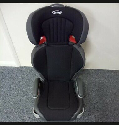 £0.99 • Buy 64019 Graco Junior Maxi Lightweight High Back Booster Car Seat (4 To 12 Years)