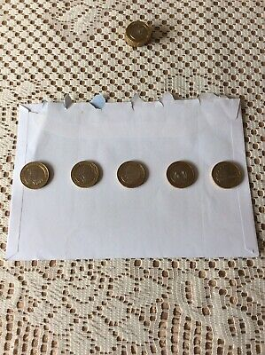 £3 • Buy Various £2 Coins