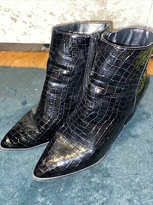 £0.99 • Buy Womens Croc Boots! Size 8!