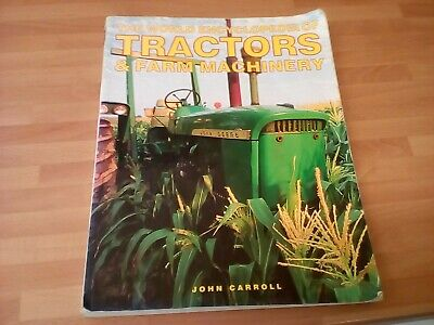 £1 • Buy Tractor/farm Machinery Book