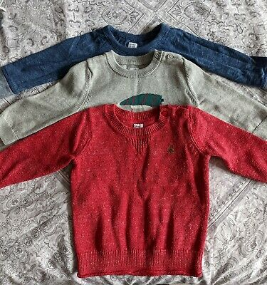 £5.50 • Buy Gap Baby Boy Bundle 12-18 Months. More Pictures
