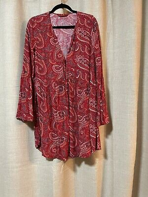 AU35 • Buy Tigerlily Dress Size 8 New Without Tags