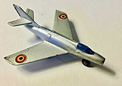 £20.85 • Buy Dinky Toys Aircraft FRANCE MYSTERE
