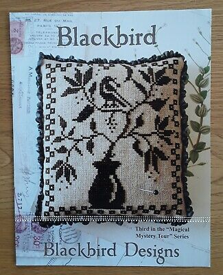 £4.99 • Buy Counted Cross Stitch Charts