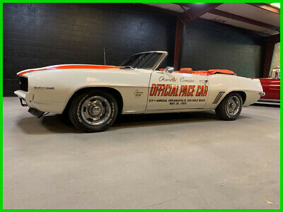 $15980 • Buy 1969 Chevrolet Camaro RS-SS 1969 RS-SS Used Automatic