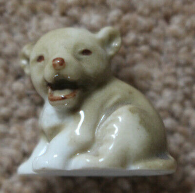 £5.99 • Buy Wade Whimsies First Series 1958 Set 8 Lion Cub In Fantastic Condition