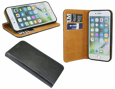 £12.86 • Buy Real Leather Case Bag Cover For Samsung Huawei Xiaomi IPHONE Accessories