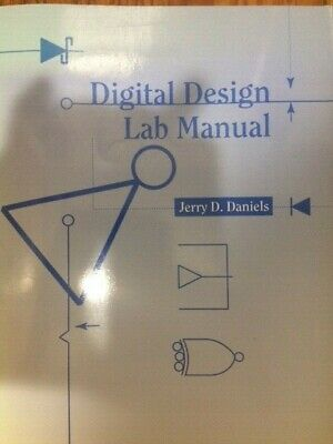 AU13.68 • Buy Digital Design From Zero To One By Jerry D. Daniels