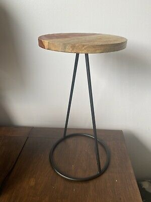 AU28.25 • Buy Wooden Plant Stand Table