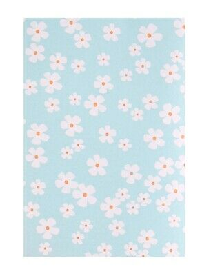 £2.99 • Buy Sheet Of Ditsy Daisy Flowers Gift Wrap Wrapping Paper