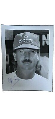 £20 • Buy Ian Botham - Legendary English Cricketer - Excellent Signed Photograph With Coa