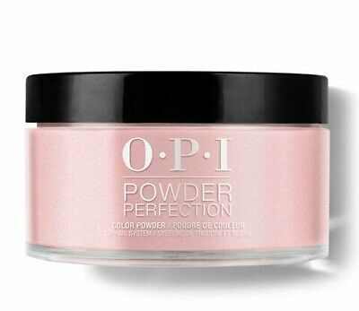£48 • Buy OPI Powder Color Dipping Powder - BUBBLE BATH DPS86 120.5g  Made In The USA