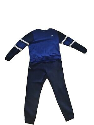 £60 • Buy Mens Lacoste Tracksuit Large