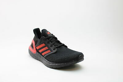 AU123.15 • Buy Adidas Ultraboost Ultra Boost 20 Mens Running Sneakers    - Size 9 M