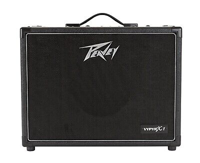 £199 • Buy Peavey VYPYR X1 20w Electric / Bass / Acoustic Guitar Modelling Amp