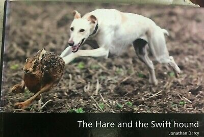 £120 • Buy The Hare And The Swift Hound