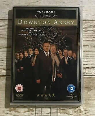 £2.69 • Buy Christmas At Downtown Abbey - UK DVD - Very Good Condition
