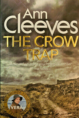 £3.40 • Buy The Crow Trap