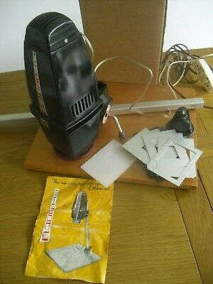 £50 • Buy Vintage Agilux AgiScope Photographic Enlarger With Accessories VGC