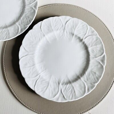 £19 • Buy Coalport Countryware Salad Plates White Set Of 2 A2115