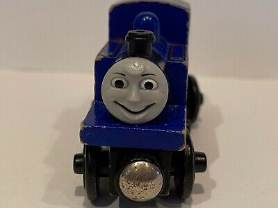 £13 • Buy Thomas And Friends Wooden Mighty Mac For Wooden Train Set Brio Good Condition