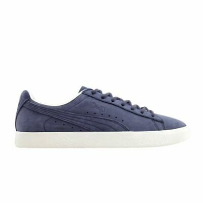 £25.99 • Buy Puma Clyde Frosted Trainers Mens Navy UK 9 EUR 43 US 10 *REFCRS129