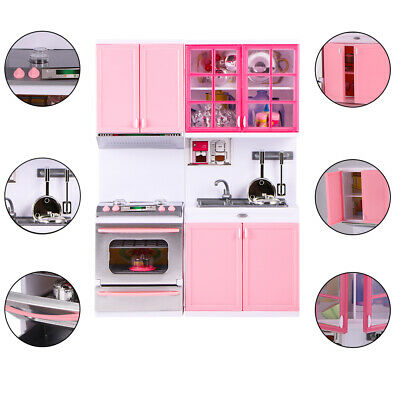 £10.98 • Buy Electronic Children Kids Kitchen Cooking Toy Portable Girls Cooker Play Set Gift