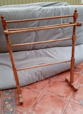 £25 • Buy Edwardian Towel Rail COLLECTION ONLY