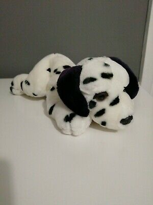 £4.99 • Buy Keel Toys Dolmation Dog Plush - Simply Soft Collection Comforter Soft Toy