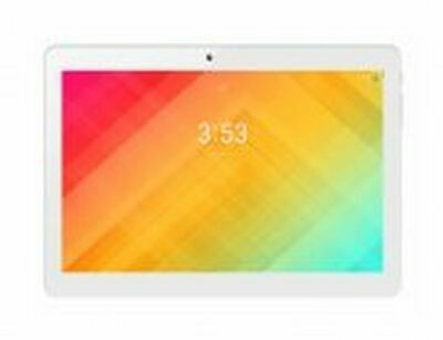 AU160 • Buy JVC 10.1  Android 4G + WIFI Tablet Quad Core Mobile Internet White/Gold