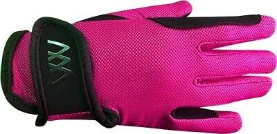 £11.95 • Buy Woof Wear Young Rider Pro Glove