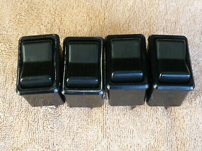 AU140 • Buy Jaguar Window Switch For Series 2 XJ6, XJ12 Or Daimler Sovereign Or Double Six