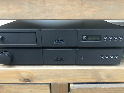 £550 • Buy 2 X Naim CD5i Cd Player / NAIT 5i Amplifier + Remote / Leads Great Condition
