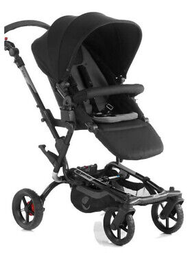 View Details Jane Epic Pushchair (brand New), Car Seat (used) And Accesorries (brand New) • 199£