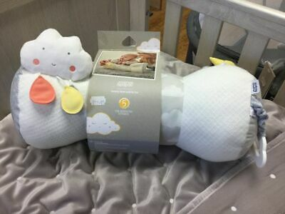 £14.50 • Buy Mamas & Papas Dream Upon A Cloud Tummy Time Roll BRAND NEW £14.50