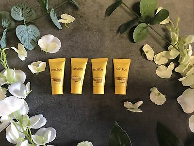 £19.99 • Buy Decleor Baume Excellence Regenerating Night Balm X 4 2.5ml Tubes