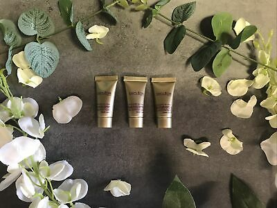 £14.99 • Buy Decleor Excellence De'lage Sublime Re-densifying Night Cream X3 5ml Tubes