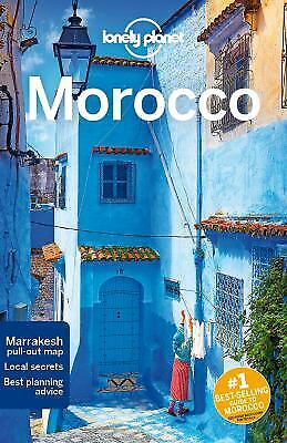 £5.11 • Buy Lonely Planet Morocco Travel Guide Paperback Lonely Planet