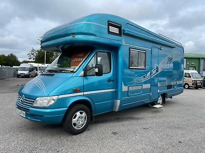 £26995 • Buy Auto-Trail Mohican