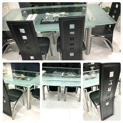 AU45 • Buy Dining Table And Chairs
