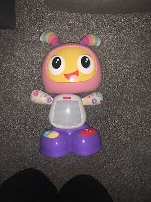 £2.60 • Buy Fisher-Price Bright Beats Dance And Move BeatBo Toy
