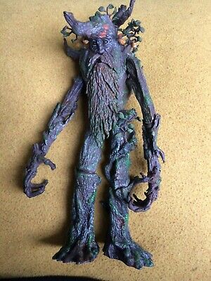 £10 • Buy Lord Of The Rings Tree Beard 10  Action Figure Ent Two Towers Toy Biz LOTR