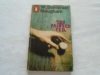 £3 • Buy The Painted Veil.  W. Somerset Maugham.  Published In 1966.