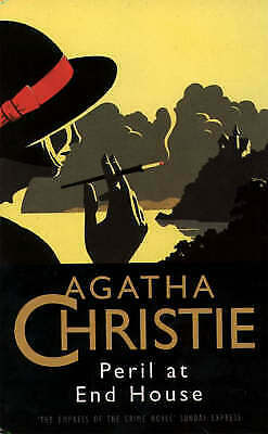 £1.70 • Buy Peril At End House By Agatha Christie (Paperback, 1995)